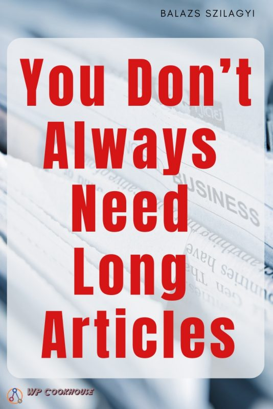 11 actionable SEO copywriting tips long articles
