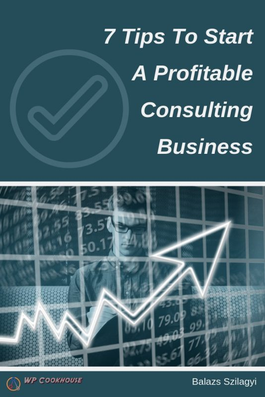7 tips to start profitable consulting business