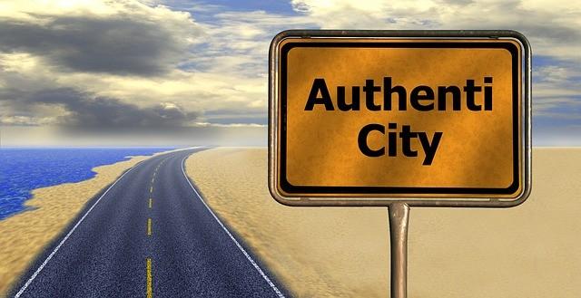 Authenti-city