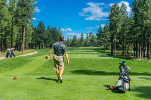 business ideas after retirement golf