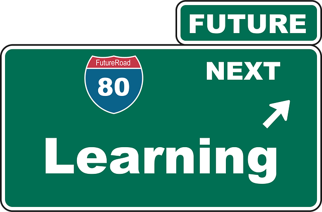 Freeway exit: Future - Learning