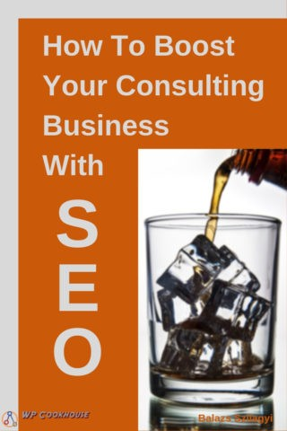 how to boost your consulting business with seo