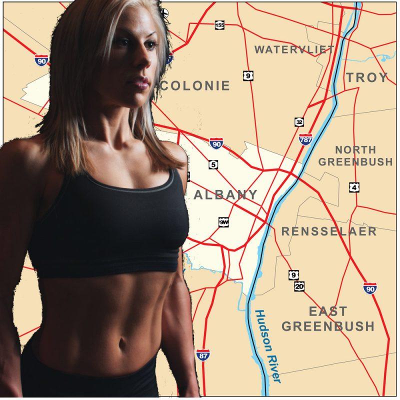 Personal trainer Albany NY