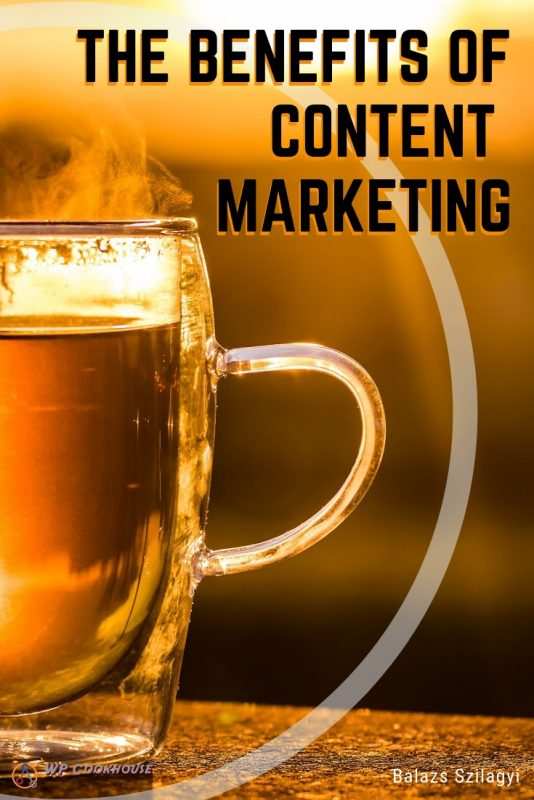the turth about content marketing benefit