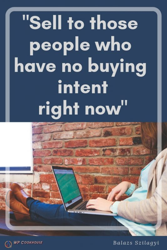 the turth about content marketing sell