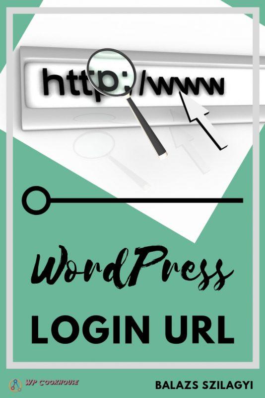 How to login to wordpress url